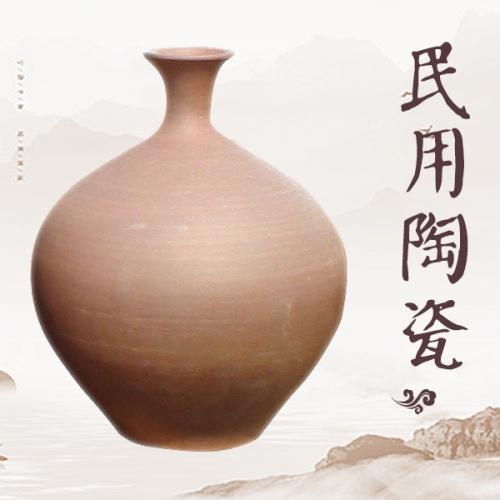 广西民用陶瓷制品