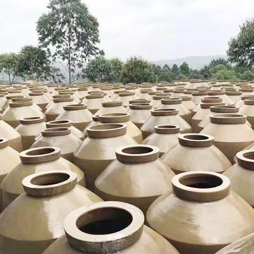 土陶酒坛厂家